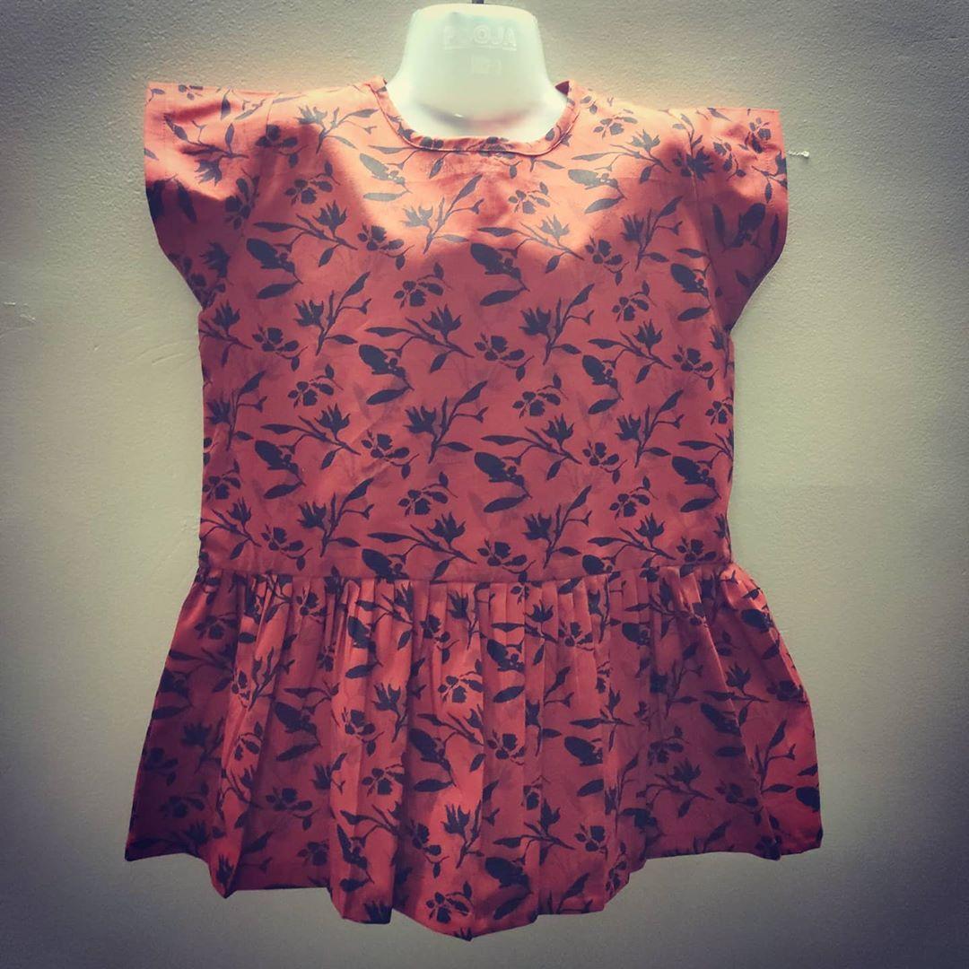 GIRLS DESIGNER DRESS